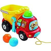 VTech Baby Miguelón, camión con remolque (3480-166522)