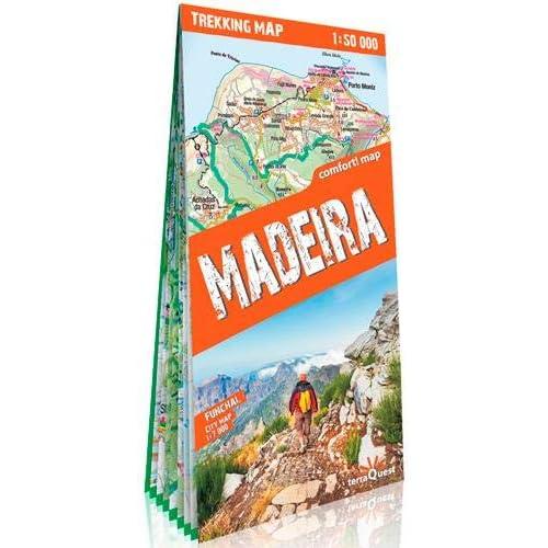 Madeira : 1/50 000
