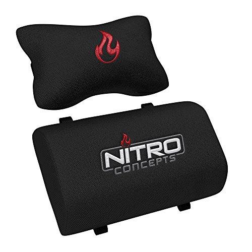 NITRO CONCEPTS S300 Gaming Stuhl - 6