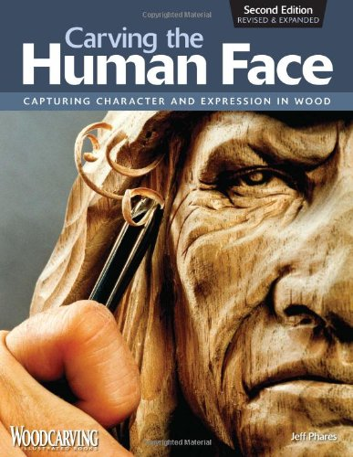 Carving the Human Face: Capturing Character and Expression in Wood