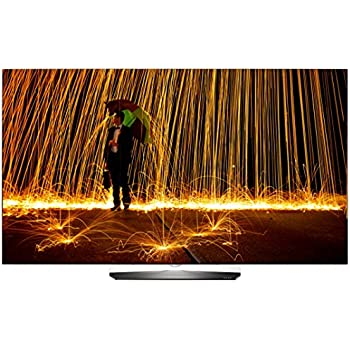 LG OLED55B6D 139 cm (55 Zoll) OLED Fernseher (Ultra HD