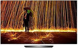 LG OLED55B6D 139 cm (55 Zoll) OLED Fernseher (Ultra HD, Triple Tuner, Smart TV): Wanderkarte