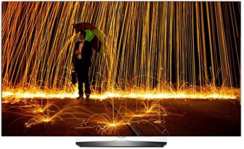 LG OLED65B6D 164 cm (65 Zoll) OLED Fernseher