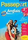 Passeport - Anglais de la 2de à la 1re - Cahier de vacances