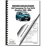 VW Transporter/Bus T4 (90-03) Karosserie, California, Club, Exclusive, Multivan
