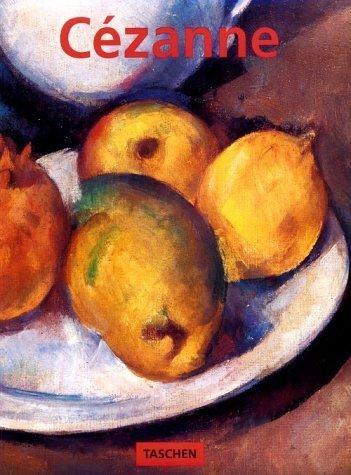 Cezanne (Taschen Basic Art Series) by Ulrike Becks-Malorny (1995-10-01)