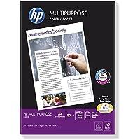 HP Multipurpose Paper-500 sht/A4/210 x 297 mm - Papel para impresora