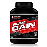 Best Pure Protein Weight Gainers - Protein Scoop PURE GAIN - 4kg/ 8.8 Lbs Review