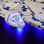 BRIKSMAX-Kit-di-Illuminazione-a-LED-per-Lego-Star-Wars-TM-Kessel-Run-Millennium-Falcon-Compatibile-con-Il-Modello-Lego-75212-Mattoncini-da-Costruzioni-Non-Include-Il-Set-Lego