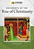 Documents of the Rise of Christianity