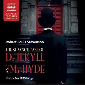 Strange Case of Dr.Jekyll