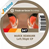 Left (feat. Fabian Reichelt)