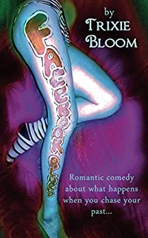 Facebook Blues: Playful and wild, a high camp comedy with more than fifty shades of funny. Inter-generational love and family drama blend with Young Adult ... (Mis-adventures of a Femme Fatale 1) by [Bloom, Trixie]