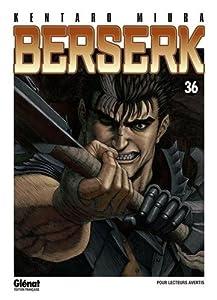 Berserk Edition simple Tome 36