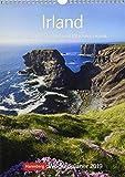 Irland - Kalender 2019: Wochenplaner, 53 Blatt mit Zitaten und Wochenchronik