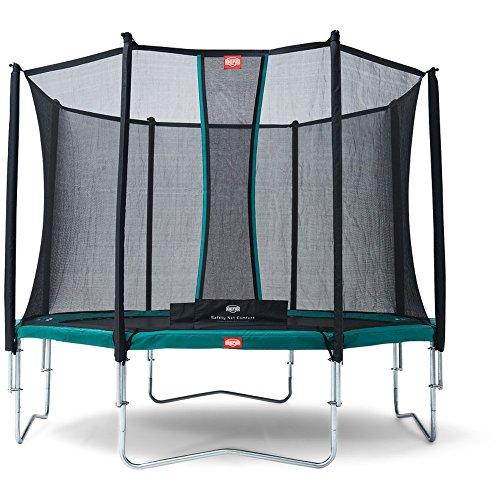 BERG-Trampolin-Favorit-330-inkl-Sicherheitsnetz-Comfort