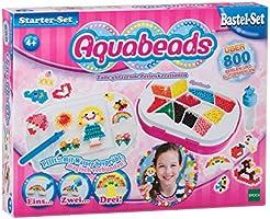 Aquabeads 79308 - Kinder Bastelset starter set