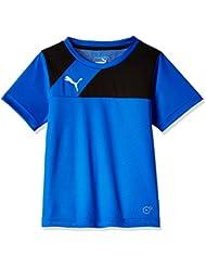 Puma Esqua T-Shirt Garçon New Navy/New