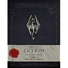 The Elder Scrolls V: Skyrim - The Skyrim Library, Vol. I: The Histories