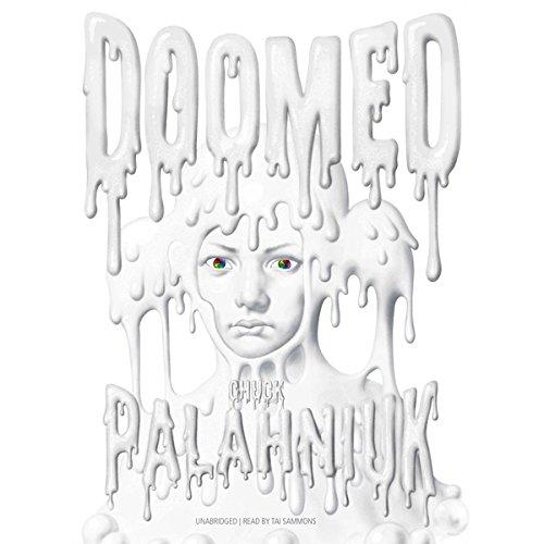 Doomed  Audiolibri
