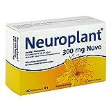 Neuroplant 300mg Novo 100 stk