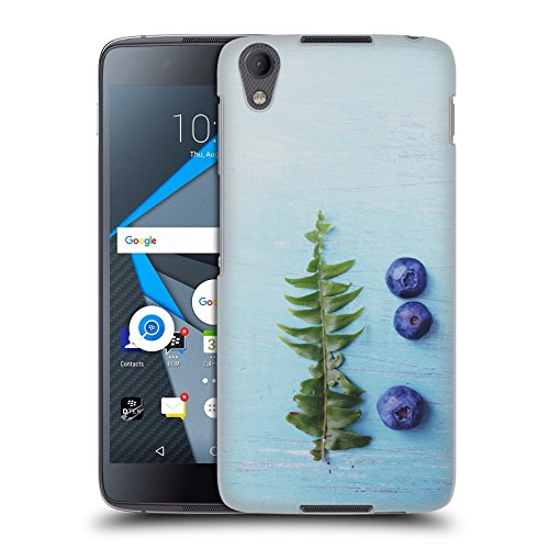 official-olivia-joy-stclaire-fern-and-blueberries-on-the-table-hard-back-case-for-blackberry-dtek50-