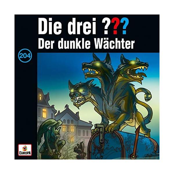 51a9qO6b8%2BL. SS600  - 204/der Dunkle Wächter [Vinyl LP]