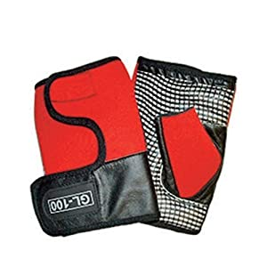 Wheelchair Wrap Gloves - Large