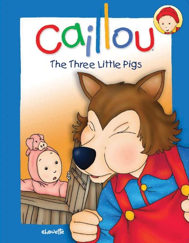 The Three Little Pigs par