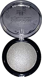 Cameleon Professional 3D Water Proof Eyeshadow & Blusher & Highlighter 4 g (White)