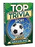 Cheatwell Games 11554Top Trivia Sport Quiz