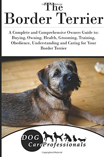 the-border-terrier-a-complete-and-comprehensive-owners-guide-to-buying-owning-health-grooming-traini