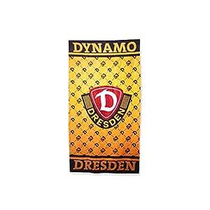 SG Dynamo Dresden Strandtuch Dynamo Dresden