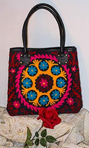 Handgestickte Tasche von Kalima