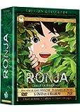 Ronja, Fille de Brigand-La série complète [Édition Collector]