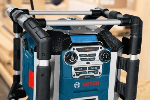 Bosch Professional GML 50 - 5