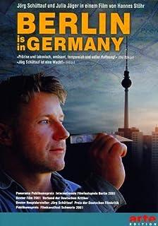 Berlin Is In Germany ( )