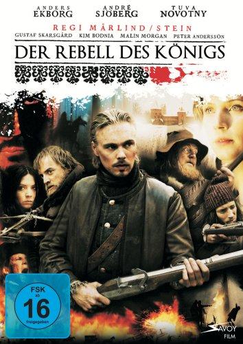 Kostüm Drei Für Gruppe - Der Rebell des Königs