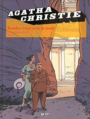 Agatha Christie T24 Rendez-vous avec la mort