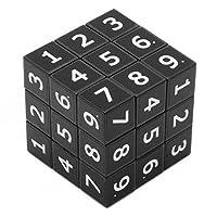 Goods & Gadgets Sudoku Cube Sodoko Puzzle Sodoku 55mm