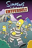 Simpsons Comic Sonderband, Band 10: Entfesselt