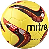 Pelota de entrenamiento de fútbol sala Mitre Indoor V5