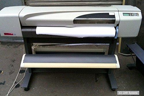 Preisvergleich Produktbild 42 Zoll HP C7770B Design Jet 500 Plotter, A0+, 1200x600 DPI, Gebraucht, LESEN