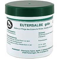 EUTERSALBE grün vet. 200 g preisvergleich bei billige-tabletten.eu