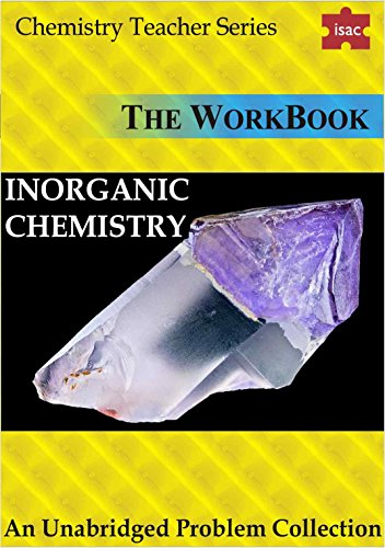 Chemistry Teacher Inorganic Workbook