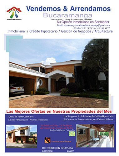 Vendemos y Arrendamos Bucaramanga: Revista Inmobiliaria