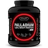 Sinew Nutrition Palladium Whey Protein, 3 Kg (Chocolate Flavour)