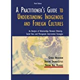 A Practitioner's Guide to Understanding Indigenous and Foreign Cultures: An Analysis of Relationships Between Ethnicity, Social Class and Therapeutic Intervention Strategies by George Henderson (2006-06-01)