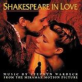 Songtexte von Stephen Warbeck - Shakespeare in Love