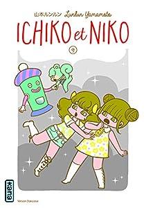 Ichiko et Niko Edition simple Tome 9